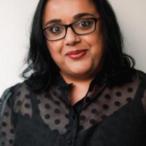 Advita Patel